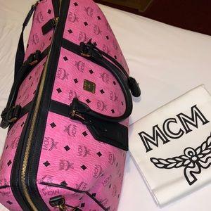 MCM Bags - MCM Weekender